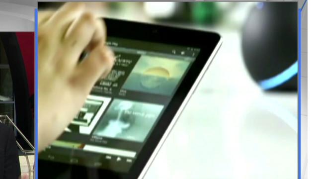 Google unveils Nexus 7 tablet