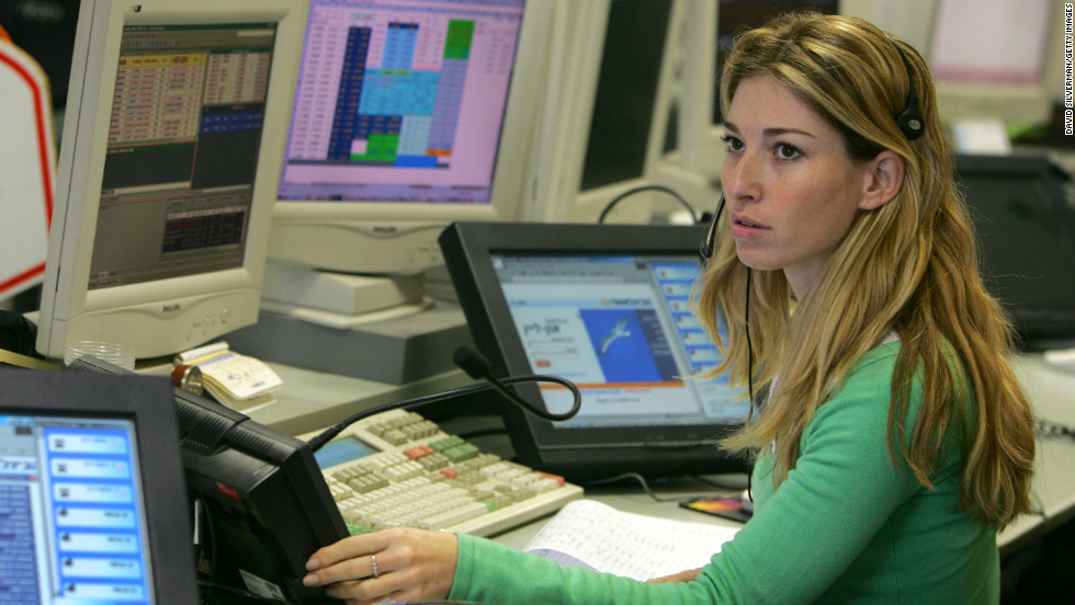 Half of the Tel Aviv Stock Exchange's board directors and 60% of its employees are female.