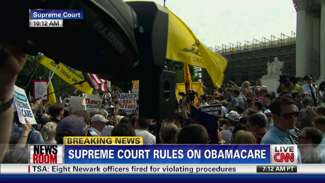 CNN clarifies Supreme Court ruling