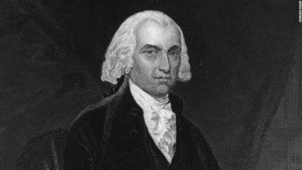 James Madison served as secretary of state in the Jefferson administration before ascending to the presidency in 1809. As secretary, Madison played an important role in negotiating the Louisiana Purchase.