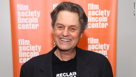 Jonathan Demme attends 50 Years Of New York Film Festival Presents 'NYFF '77 & '80: Handle With Care & Melvin And Howard' at The Film Society of Lincoln Center on February 1, 2012 in New York City.