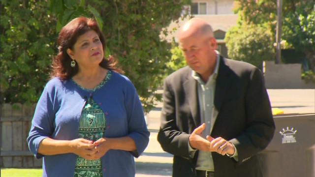Stockton, CA to file record bankruptcy
