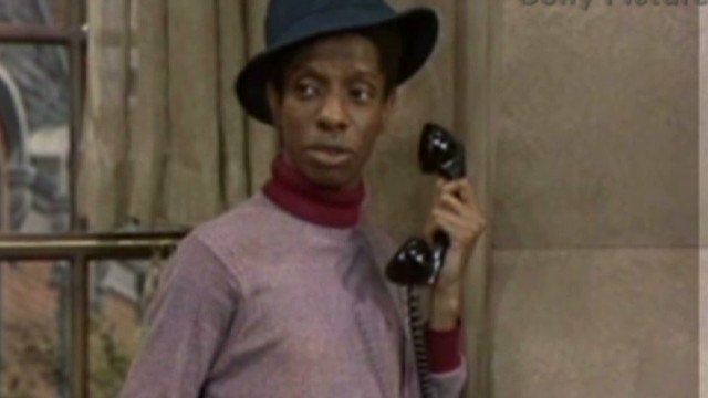 Jimmie Walker reflects on life & career