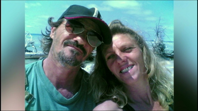 Couple held captive by pirates speak out