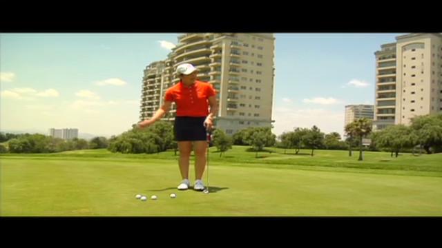 cnnee vive el golf tips lorena comfortable green_00001314