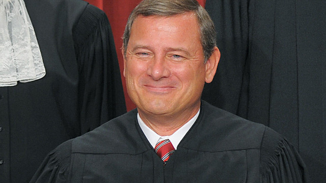 John Simon says Chief Justice John G. Roberts Jr. has helped the Supreme Court's nonpartisan image.