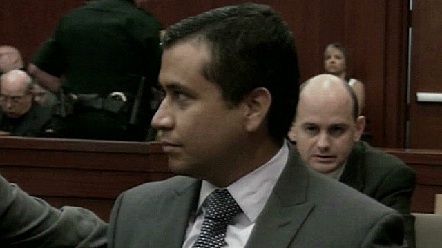 Bond hearing 'helpful' for Zimmerman