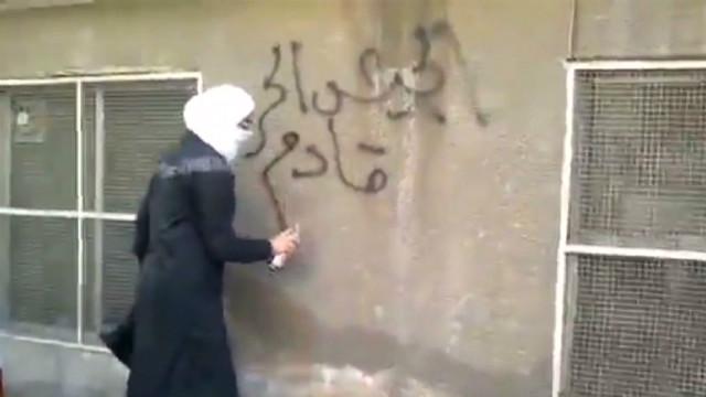 Activists report massacre in Duma, Syria