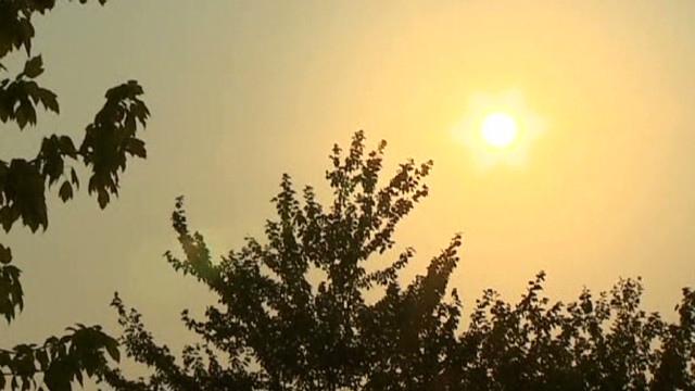 Heat wave, power outages hit mid-Atlantic