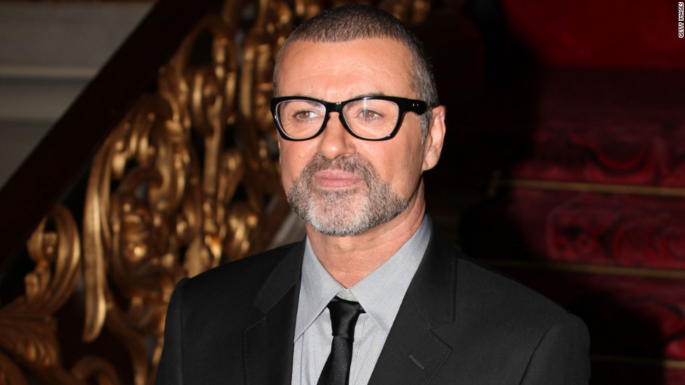 "In April 1998, British pop star George Michael told CNN that he was gay. ""This is as good of a time as any,"" the Wham! singer said. ""I want to say that I have no problem with people knowing that I'm in a relationship with a man right now. I have not been in a relationship with a woman for almost 10 years."""