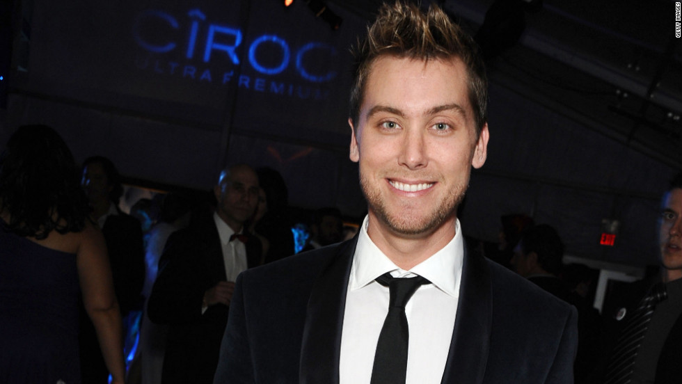 "'NSync singer Lance Bass appeared on the cover of People in August 2006 with the headline ""I'm Gay."" ""I knew that I was in this popular band and I had four other guys' careers in my hand, and I knew that if I ever acted on it or even said (that I was gay), it would overpower everything,"" Bass told the magazine in explaining why he didn't come out sooner."