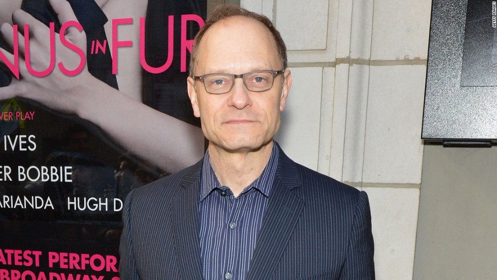 "He had an 11-year run on ""Frasier,"" but it wasn't until he returned to Broadway in 2007 that David Hyde Pierce confirmed his sexuality. The actor is <a href=""http://www.eonline.com/news/david_hyde_pierce_reveals_marriage_prop/126421"" target=""_blank"">married</a> to writer/producer/director Brian Hargrove. Pierce first talked about his partner in an Associated Press interview about his Tony-nominated performance in ""Curtains."""