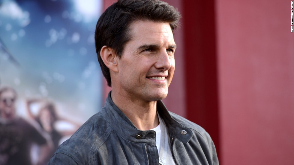 "On January 17, police visited Tom Cruise's home after receiving a call that an armed robbery was in progress, according to a <a href=""http://local.nixle.com/alert/4945159/"" target=""_blank"">Beverly Hills Police Department press release</a>. Like Brown, Cruise was not home when the police arrived."