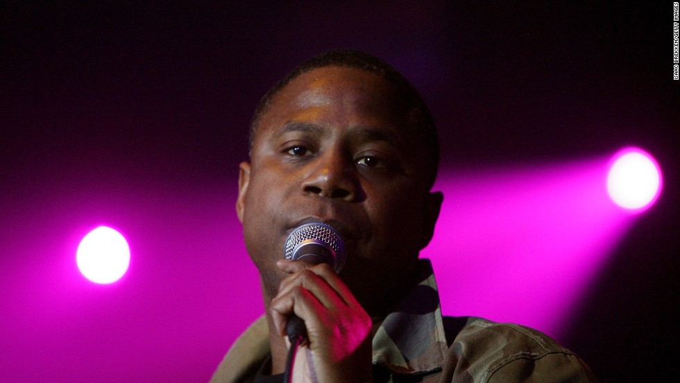 Veteran rapper Doug E. Fresh has performed at the Church of Scientology events.