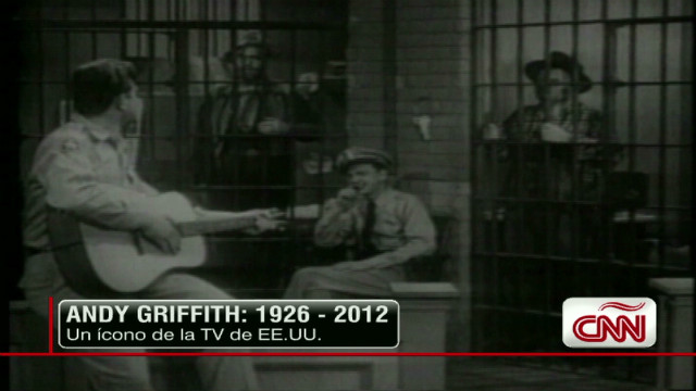 andy griffith informe_00001524