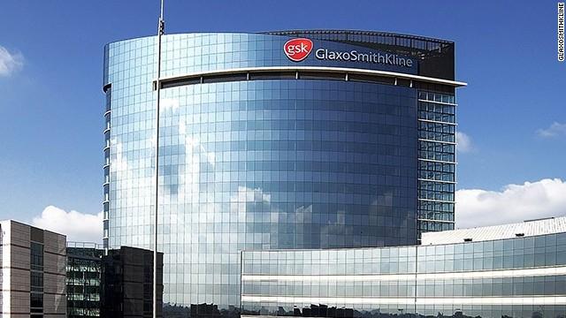 Pharmaceutical giant accused of bribery