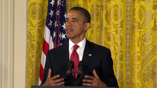 Obama: U.S. needs immigration reform
