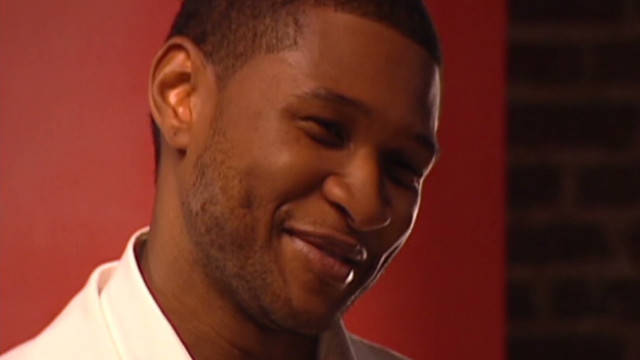 Usher's reported stalker