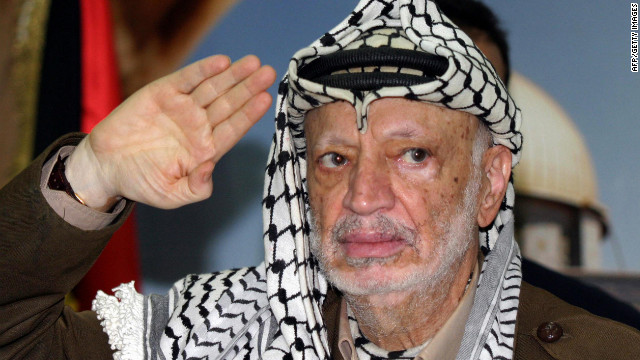 Yasser Arafat exhumation: Why now?