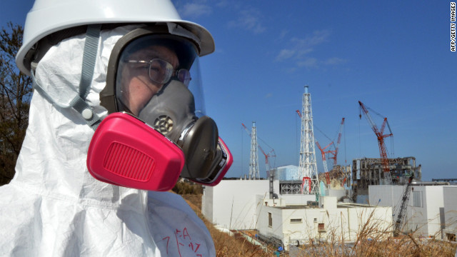 "The nuclear crisis at the Fukushima Daiichi power plant in Japan was a ""man-made disaster,"" according to a new report."