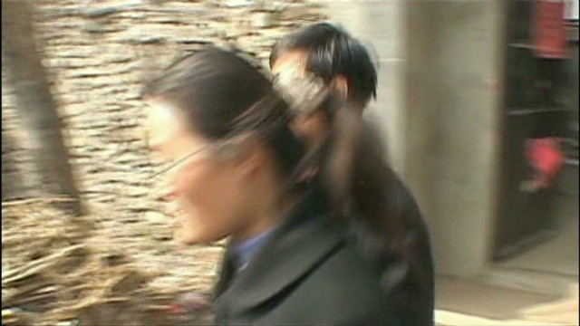 Chen Guangcheng's life in New York