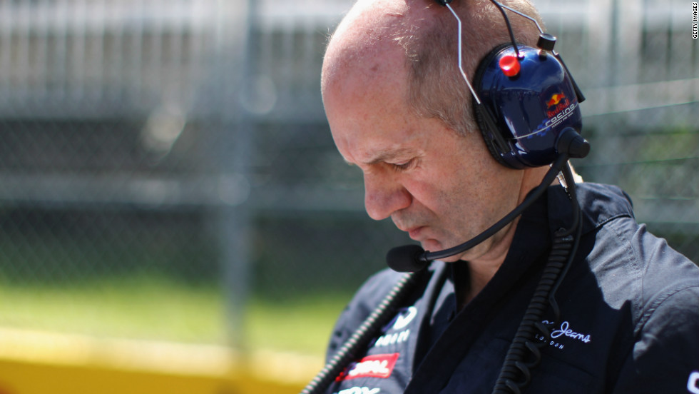 The 2012 season demonstrated that if you want to get ahead in F1 make sure you have a good engineer in your team. Arguably there is no better engineer in the sport than Adiran Newey.