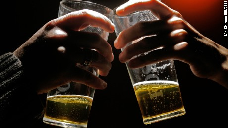 Kids allowed sips of alcohol are more likely to drink in high school, study says