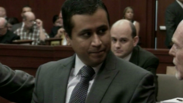 New bond set for George Zimmerman