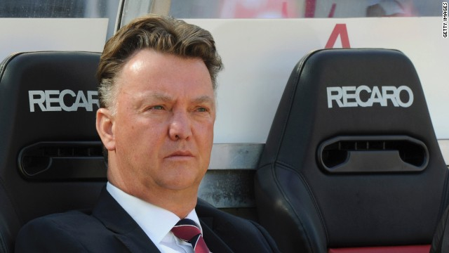 Louis van Gaal will be returning to the Dutch dugout after being appointed national coach for the second time.