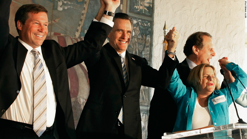 "Mitt Romney's anti-Castro plays into the regime's anti-imperialism discourse, says Sanchez. Romney (C) said if he became president that ""it is my expectation that Fidel Castro will finally be taken off this planet."""