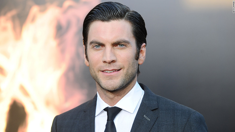 "With ""The Hunger Games"" under his belt, Wes Bentley could have taken on the role."