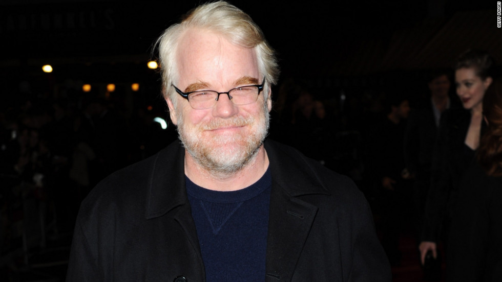 "Oscar-winning actor Philip Seymour Hoffman has <a href=""http://www.cnn.com/2012/07/09/showbiz/movies/philip-seymour-hoffman-plutarch-catching-fire/index.html?iref=allsearch"">signed on</a> to play head gamemaker Plutarch Heavensbee in ""Catching Fire."""