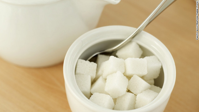 How much sugar is OK? Paper adds to debate
