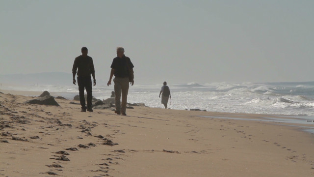 Protecting Durban's sand dunes