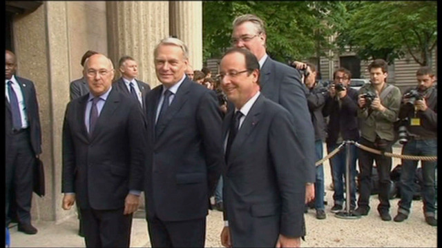 France set to raise taxes