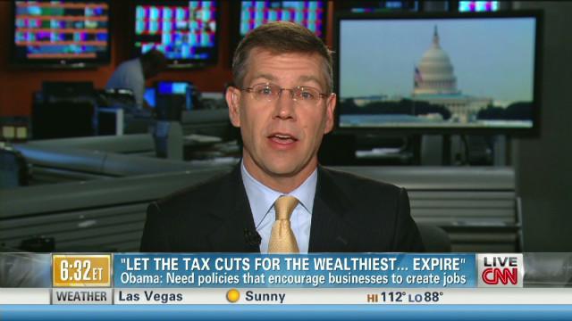 Paulsen: U.S. needs a simpler tax code