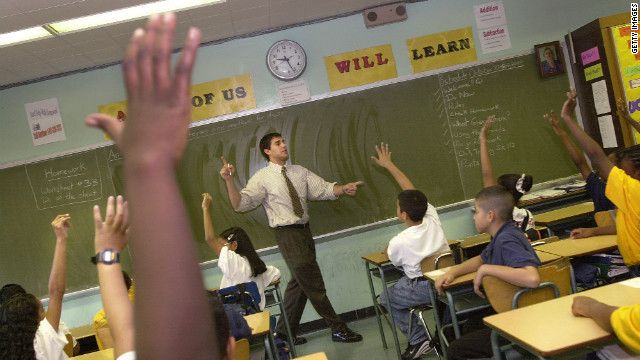 Ruben Navarrette: It's worth studying discipline but risky for the federal government to jump into the practices of local schools.