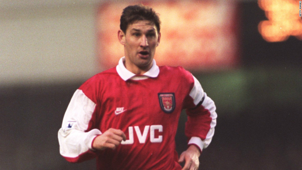 For former Arsenal and England captain Tony Adams holds the matter of addiction amongst professioanl footballers much more seriously. After overcoming drug and alcohol problems he fouded the Sporting Chance Clinic, dedicated to help other sportsmen and women do the same. The Professional Footballers' Association and ex-Gunner Paul Merson are also patrons.