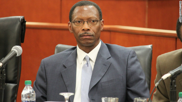 Florida A&M University President James H. Ammons resigned Wednesday, seven months after a hazed drum major died.