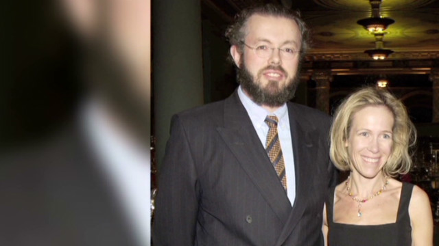 Mystery surrounds death of wealthy wife