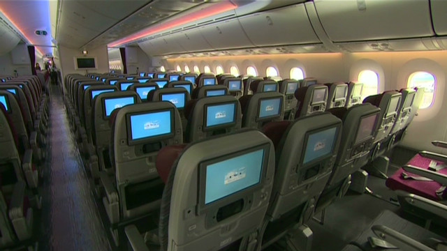 Airlines brace for economic impact