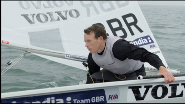 Which sailors will take Olympic gold?