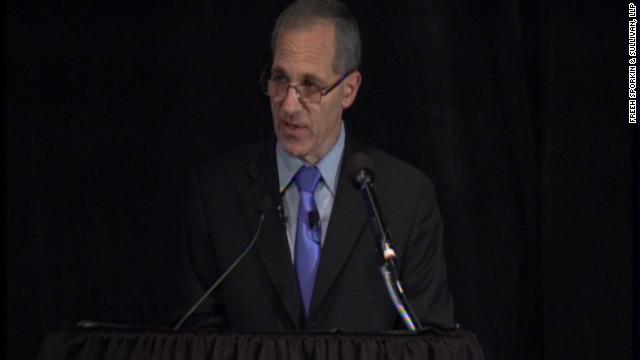 Freeh: 'Total disregard' for children