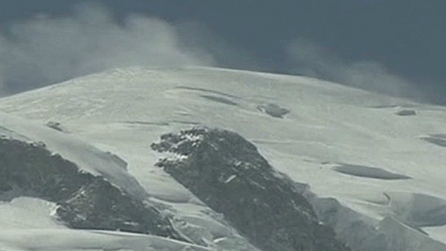 Climbers killed in French Alps avalanche