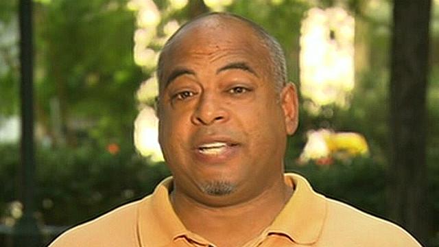 Former Penn St player speaks