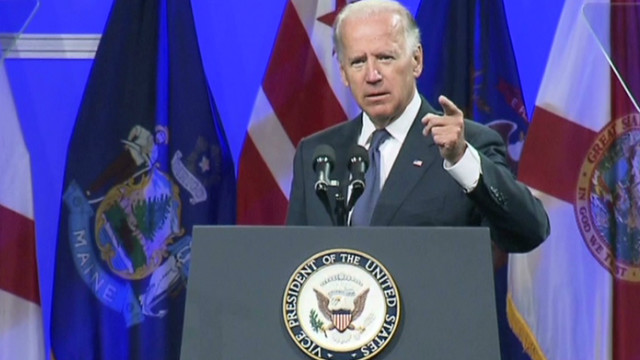 Biden touts Obama successes to NAACP