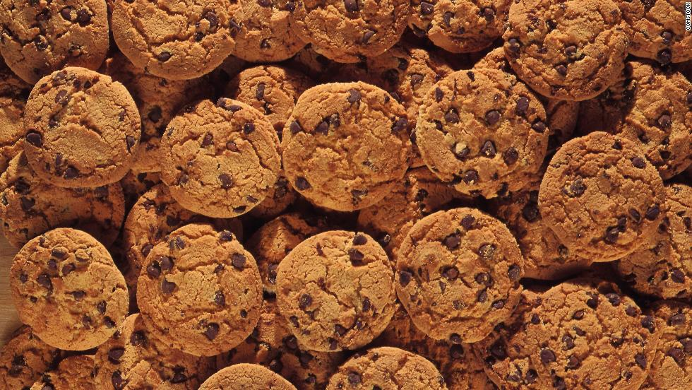 Baked goods, such as cookies, are given a creamy taste and texture thanks to palm oil.