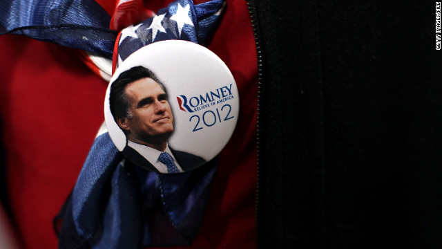"Unlike the U.S. Olympic team's opening and closing ceremonies duds, campaign sway from both Romney and Obama is ""Made in America."""