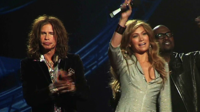 Steven Tyler and J.Lo leave 'Idol'