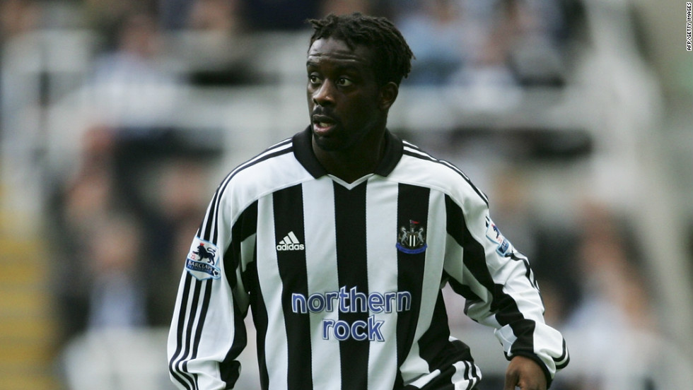 In the Olivier Bernard case, the European Court ruled against Newcastle United in 2010 after a claim by the player's former French club Lyon, but cautioned that training-cost compensation is only acceptable if it reflects the accurate amount lost by the breach of contract.